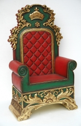 Father Christmas Throne small (JR 1618)