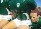NEW MODEL - AVIVA STADIUM 2010