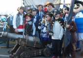 ROVERS FAMOUS PIRATES