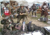 BELTRING MILITARY EXHIBITION